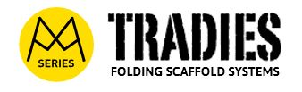 Tradies Folding Scaffold Systems