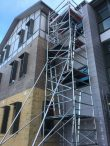 Aluminium scaffold tower for sale and hire - Western Sydney