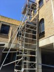 Buy aluminium mobile scaffold tower - Sydney